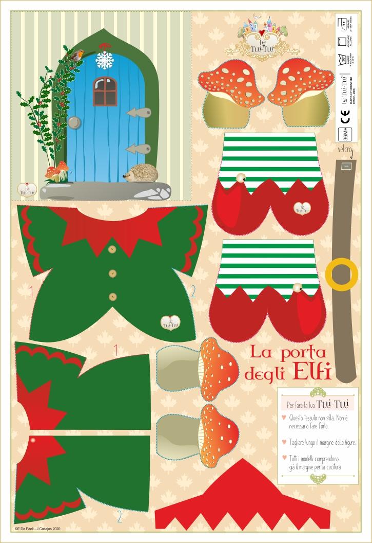La Porta degli Elfi