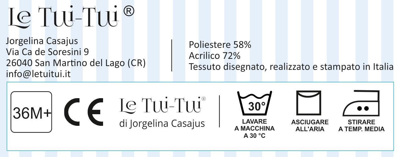 etichetta CE